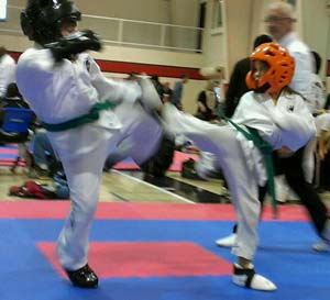 Taekwon-Do Maximus: Tae kwon do, Fitness and Self Defence in Ancaster. Call today - (905) 525-9755