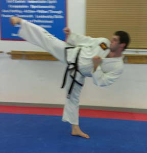 Taekwon-Do Maximus: Tae kwon do, Fitness and Self Defence in Burlington. Call today - (905) 525-9755