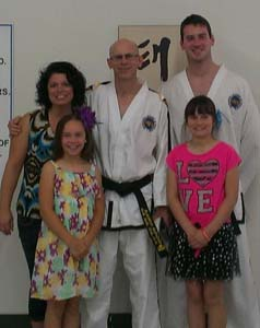 Taekwon-Do Maximus: Tae kwon do, Fitness and Self Defence in Hamilton. Call today - (905) 525-9755